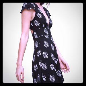 Sunday Best Rand Dress from Aritzia